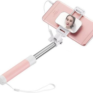 Монопод для селфи HOCO K2 Magic Mirror Selfie stick (0.60 м) 3.5